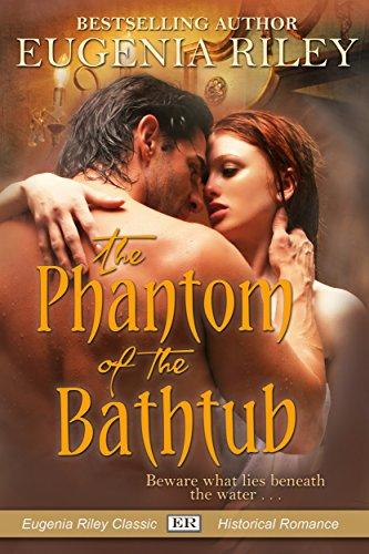Image of THE PHANTOM OF THE BATHTUB