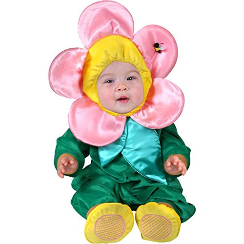 Baby Infant Flower Blossom Costume (Size:24M)