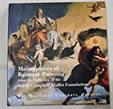Masterpieces of Baroque Painting from the Collection of the Sarah Campbell Blaffer Foundation (0890900558) by Shackelford, George T. M.