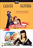 That Hamilton Woman [Lady Hamilton] (1941) Vivien Leigh, Laurence Olivier, Henry Wilcoxon [DVD, Import, All Regions, NTSC]