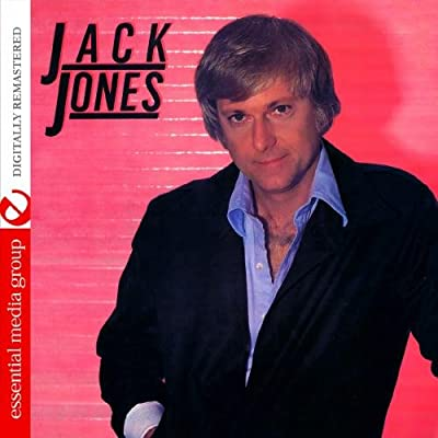 Jack Jones (Digitally Remastered)