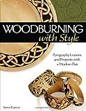 Books on Wood Burning