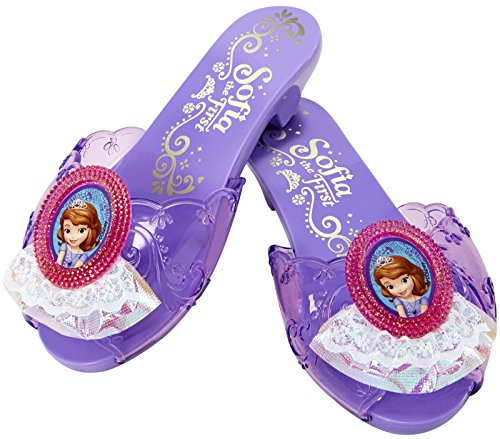 Sofia the First Royal Sparkle Shoes - 1