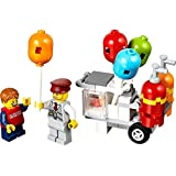 Lego Creator Balloon Cart 40108
