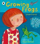 Growing Frogs (Nature Storybooks)