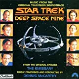 Original Soundtrack / Star Trek Deep Space Nine