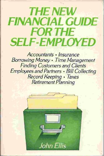 The New Financial Guide for the Self-Employed