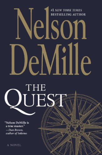 The Quest: A Novel (The Quest Kindle compare prices)