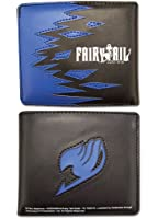 Fairy Tail Gray's Ice Wallet
