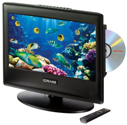 Craig-Electronics-CLC603-13-Inch-120Hz-LCD-TV-with-build-in-DVD-player