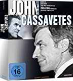 John Cassavetes Collection: Shadows / Faces/ A woman under the influence/ The killing of a Chinese bookie/ Opening night