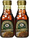 Lyle's Golden Syrup, 11 Oz Bottles, (2 Pack)