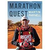 Marathon Questby Martin Parnell