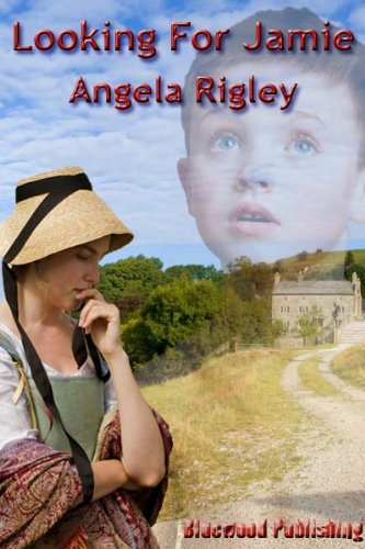Book: Looking For Jamie by Angela Rigley