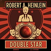 Double Star | [Robert A. Heinlein]
