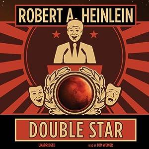 Double Star Audiobook