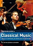 Joe Staines The Rough Guide to Classical Music
