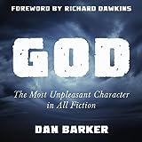 by Dan Barker (Author, Narrator), Richard Dawkins (Narrator), Buzz Kemper (Narrator), Pitchstone Publishing (Publisher) (63)Buy new:  $24.95  $21.95