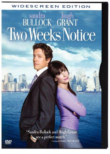 Two Weeks Notice (Ws Dub Sub Dol) [DVD] [Import]