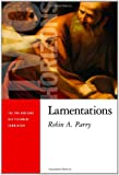Lamentations (The Two Horizons Old Testament Commentary)