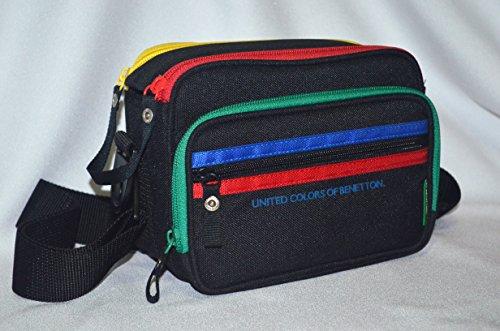 united-colors-of-benetton-video-camera-camcorder-lens-shoulder-bag-case-padded-weather-resistant-bla