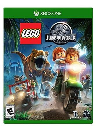 LEGO Jurassic World - Xbox One Standard Edition