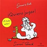 SIMONS CAT VII QUIERO JUGAR