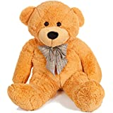 Big Huggable LARGE Super Soft Teddy Bear 36 Inch Tall