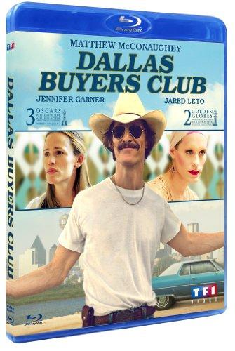 Dallas buyers club [Francia] [Blu-ray]