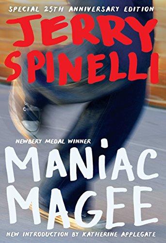 maniac magee essay questions gradesaver maniac magee