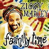 echange, troc Ziggy Marley - Family Time