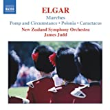 Elgar: Marches New Zealand Symphony Orchestra
