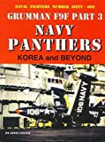 Grumman F9F Navy Panthers - Part 3: Korea and Beyond (Naval Fighters)