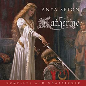 Katherine Audiobook