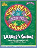 img - for Noah's Park Children's Church, Green Edition book / textbook / text book