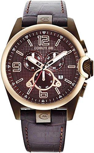 Orologio uomo CERRUTI MERCURIO CRA088L233G