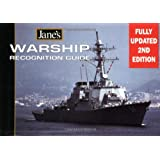 Jane's Warship Recognition Guide (Jane's Warships Recognition Guide)
