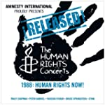 Released!-the Human Rights Concerts (...