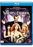 The Witches of Eastwick (1987) (Blu-ray) (Region 2) (Import)