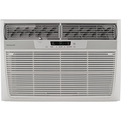 Frigidaire FFRH1822R2 18500 BTU 230V Median Slink-Out Chassis Air Conditioner with 16,000 BTU Supplemental Heat Capability