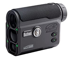 Bushnell Laser-Entfernungsmesser 4 x 20 The Truth with Clear Shot, 202442