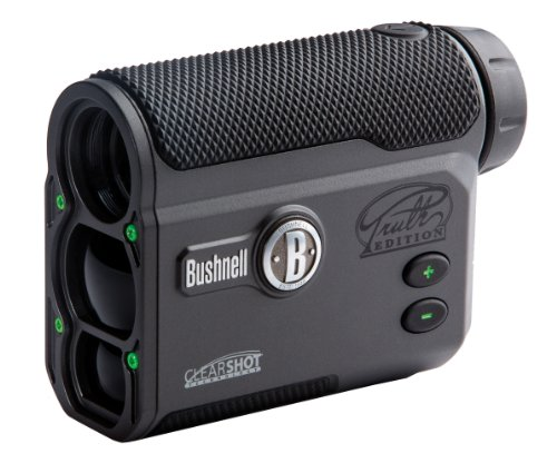 Cheapest Prices! Bushnell 202442 The Truth ARC 4x20mm Bowhunting Laser Rangefinder with Clear Shot