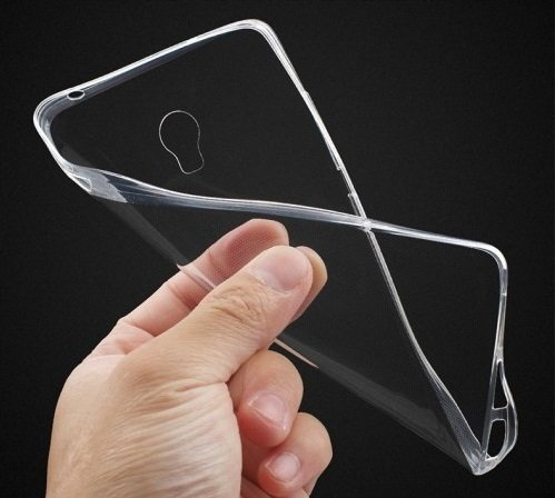 Lava Iris X1 Transparent Back Cover Ultra Thin By First 4  available at amazon for Rs.111