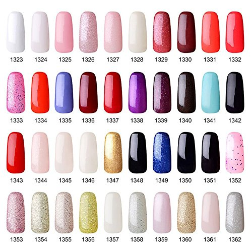 Vishine-Pick-Any-Colours-Soak-Off-Gel-Nail-Polish-Top-Base-Coat-Manicure-Gift-Set