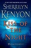Kiss of the Night (Dark-Hunter Novels)