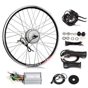 Sainspeed Diy Electric Bike Bicycle Motor
