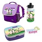Kindergartenrucksack Happy Knirps mit...