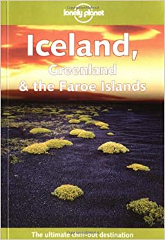 lonely planet guide to iceland