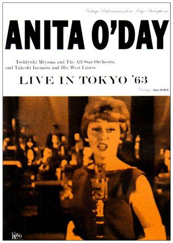 Live in Tokyo 63 [DVD] [2008] [Region 1] [US Import] [NTSC]