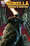img - for Godzilla: Kingdom of Monsters #1 book / textbook / text book